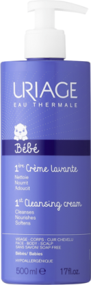 1º-Creme-Lavante-bebe-500ml-uriage