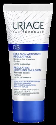 DS - Emulsão