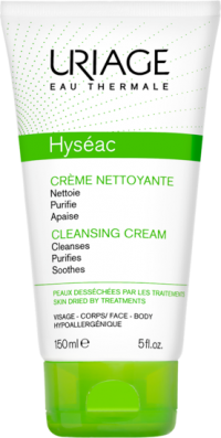 creme-nettoyante-hyseac-Uriage