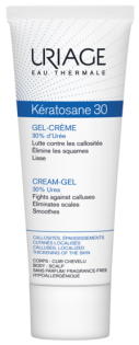 Gel-creme-keratosane-uriage