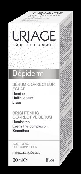 serum-correcteur-eclat-30ml-depiderm-etui-uriage