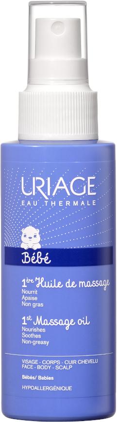 BÉBÉ-1ère-huile-de-massage-Uriage