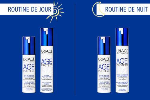 anti-age-uriage-LES-4-INDISPENSABLES-POUR-UNE-ROUTINE-DE-SOIN-ANTI-ÂGE