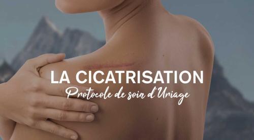 Cicatrisation