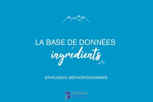 Solaires-uriage-LA-BASE-DE-DONNÉES-INGRÉDIENTS-ETHYLHEXYL-METHOXYCINNAMATE