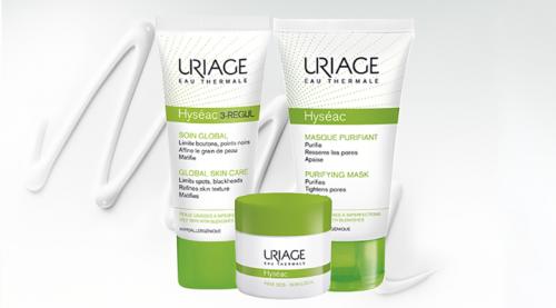 pele-oleosa-acne-hyseac-uriage