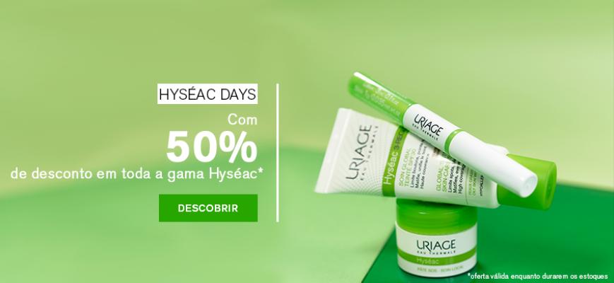 hyséac days